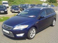 Ford Mondeo Turnier 2.0