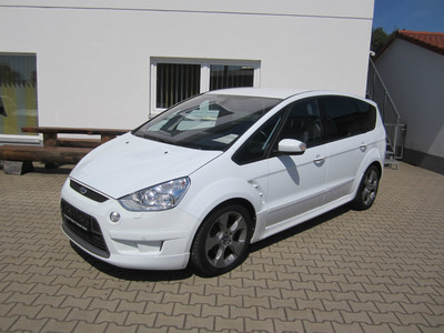 Ford S-Max 2.2