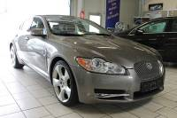Jaguar XF 4.2 Super V8